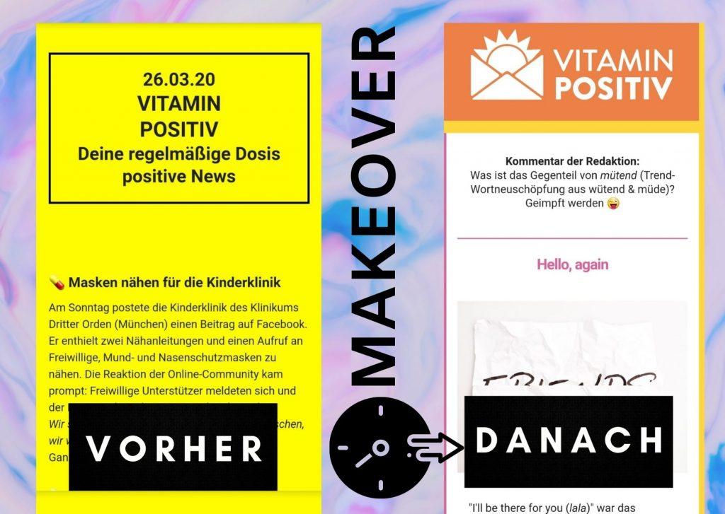 Vitamin Positiv