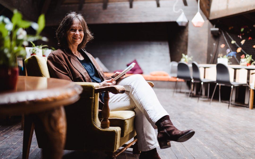 Interview mit einer Kinderbuchautorin